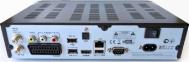 Спутниковый ресивер HDBOX 7500 CI+ 0