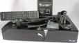 Спутниковый ресивер HDBOX Tiviar Alpha Plus CI+ 3
