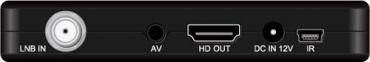 Спутниковый ресивер GI HD Slim 3 3