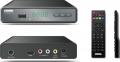 Приемник эфирный CADENA CDT-1651SB DVB-T2 Триколор ID в комплекте 1