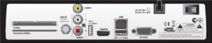 Спутниковый ресивер OpenBox SX4 Base + 3