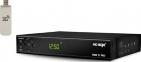 Ресивер HD Box S500 CI Pro S2/T2/C 4