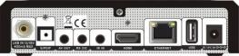Спутниковый ресивер Galaxy Innovations HD MINI Plus 0