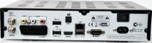 Спутниковый ресивер OpenBox  SX6 0