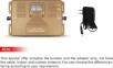 Комплект на 2 диапазонном репитере ANTj 1800/2100 МГц 6