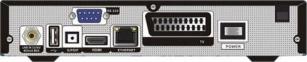 Спутниковый ресивер Galaxy Innovations  S-2236 Plus 0