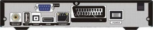 Спутниковый ресивер GI  S-2236 Plus 0