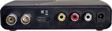 Цифровой эфирный приемник BarTon TH-562 Триколор ID в комплекте 2