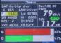 Измерительный прибор SatFinder Satlink ws-6933 1