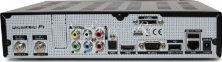 Спутниковый ресивер Formuler F1 2