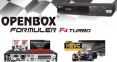 Ресивер Openbox Formuler F4 Turbo 0