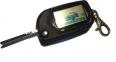 Корпус брелка + смарт ключ StarLine A9 0