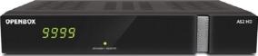 Спутниковый ресивер OpenBox AS-2 0
