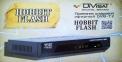 Ресивер эфирный DVB-T2 DiViSat Hobbit Flash 0