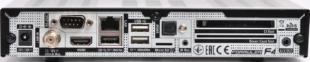 Спутниковый ресивер OpenBox Formuler F4 0