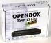 Ресивер Openbox AS4K CI Lite 0