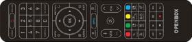 Спутниковый ресивер OpenBox AS-2/Android 4.4.2/CI 4