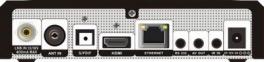 Спутниковый ресивер Galaxy Innovations Matrix LITE 0