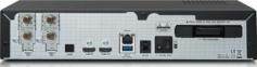 Спутниковый ресивер VU+ Duo 4K 0