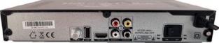 Спутниковый ресивер StarTrack SRT 150 Gold MAX S2 3