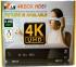 Спутниковый ресивер AX Opticum 4K HD51 DVB-S2X + DVB-T2/C 4