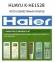 Пульт универсальный для кондиционеров Haier, Sharp HUAYU K-HE 1528 0