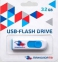 USB Flash drive Триколор ТВ 32GB USB 2.0 0