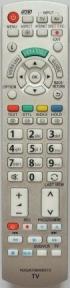 Пульт N2QAYB000572 LCD TV для телевизора PANASONIC