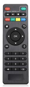 Пульт для TV BOX X96 (x-96), Invin T95X-2GB, Selenga A4 IP TV