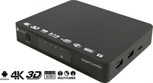 Ресивер Booox Smart Combo