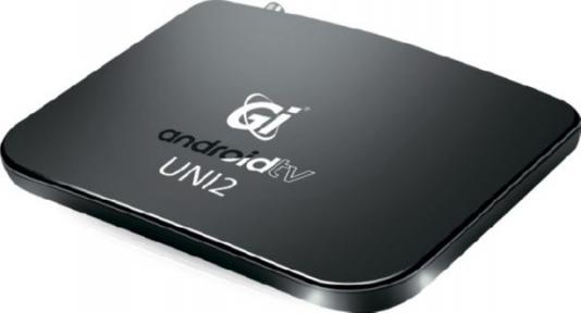 Цифровой эфирно-кабельный приемник GI Uni 2 T2/С