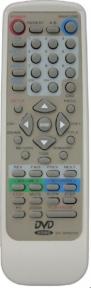 Пульт ZX-SP8200 DVD для видеотехники NASH