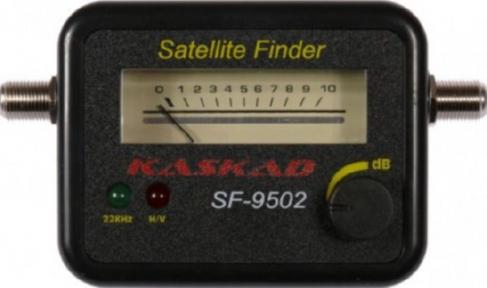 Измерительный прибор Kaskad SF-9502