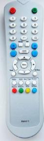 Пульт RM-611 для телевизора AKAI