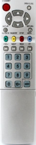 Пульт DVD DV-3030 для плеера ПОЛАР
