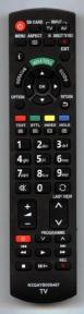 Пульт N2QAYB000487 LCD TV для телевизора PANASONIC