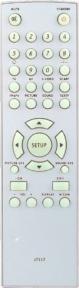 Пульт LT-117 TV для телевизора BBK