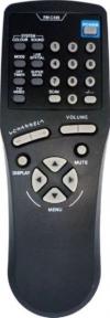Пульт RM-C439 для телевизора JVC
