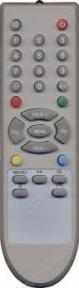 Пульт TV CT-21HS7 для телевизора ERISSON