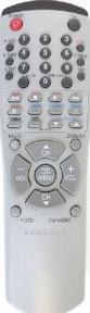 Пульт AA59-00141D оригинальный для телевизора SAMSUNG
