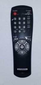 Пульт AA59-10111H оригинальный для телевизора SAMSUNG