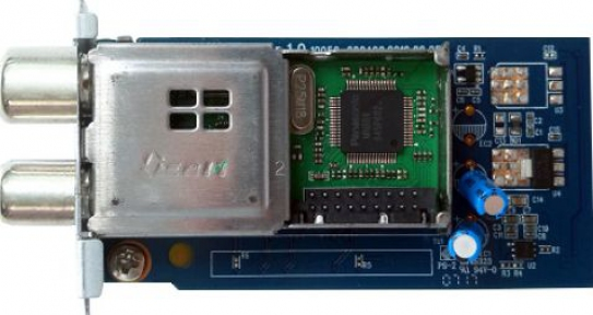 Тюнер для Formuler F4 Turbo DVB-T2/C