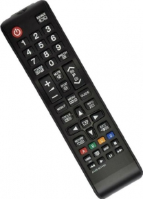 Пульт AA59-00743A 3D LED TV для телевизора SAMSUNG