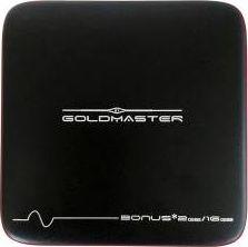 Медиаплеер GoldMaster I-905