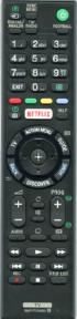 Пульт RMT-TX100D TV для телевизора SONY