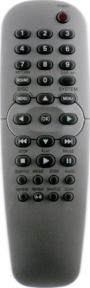 Пульт RC19133001/01 DVD для видеотехники PHILIPS