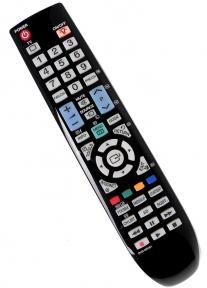 Пульт для Samsung BN59-00938A LCD TV заменяет и BN59-00861A