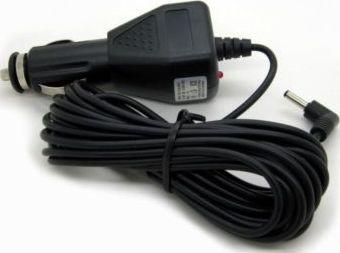 АЗУ для видеорегистратора с проводом (DVR-227 и аналогичные), 5v 2А (3,4*1,7)