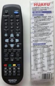 Пульт универсальный HUAYU Daewoo RM-827DC LCD T