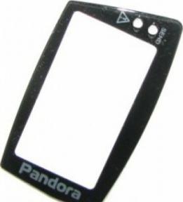 Стекло к брелку Pandora 3000 De Lux